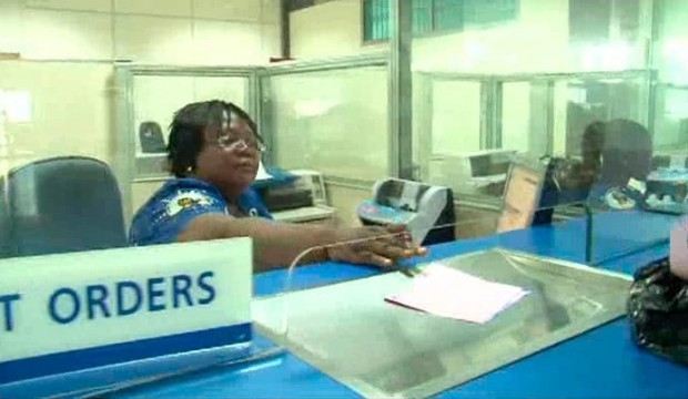 Are Ghanaian Banks Too Small?