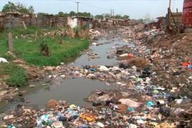 Cholera, the Ticking Timebomb