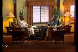 TWD Archive – Dr Joe Amoako-Tuffour, Advisor to the Ministry of Finance