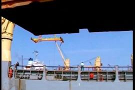 Ghana Ports & Harbours