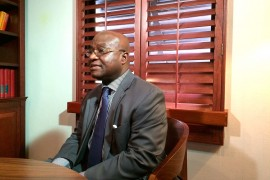 Minority Leader, Osei Kyei Mensah Bonsu explains how Ghana's constitution is flawed