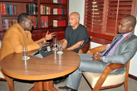 Occupy Ghana talks government accountability on Time with David