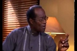TWD Archive – Prof. George Ayittey, Free Africa Foundation