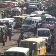 The Traffic Crisis