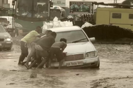 Will Ghana learn from the floods in Accra this time?