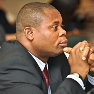 Franklin Cudjoe debates Ghana's democracy